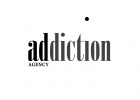logo agence Addiction